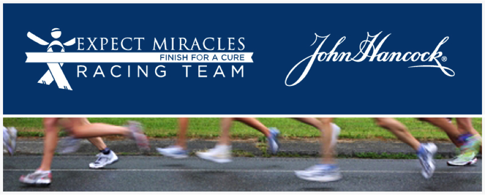 EMF Running Team Boston Marathon Header